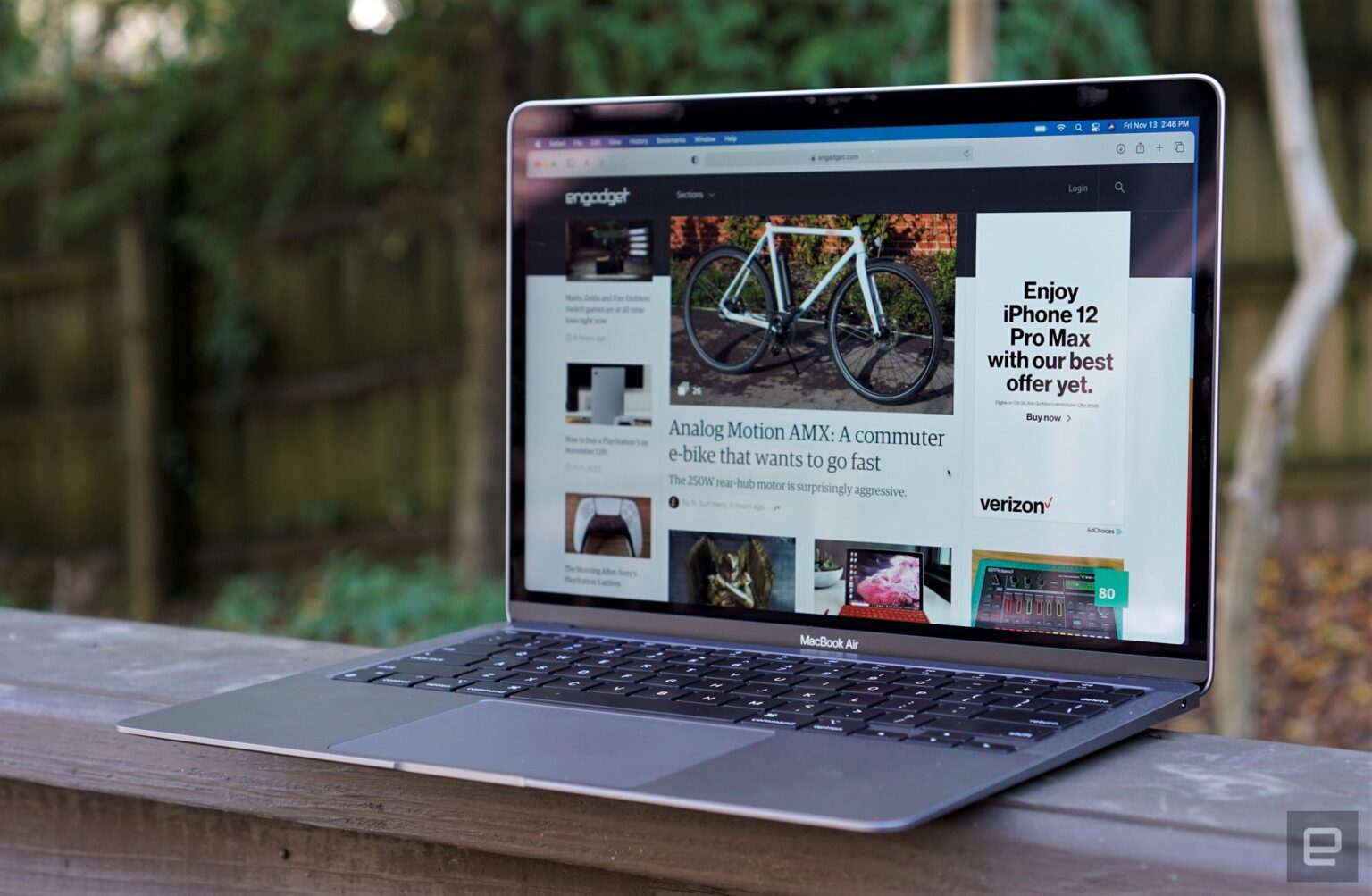 Apple's 256GB MacBook Air M1 is down to an all-time low at ...